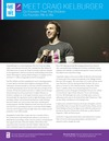 Craig Kielburger One Page Biography